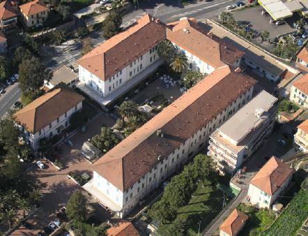 riviera24 - soggiorno militare sanremo