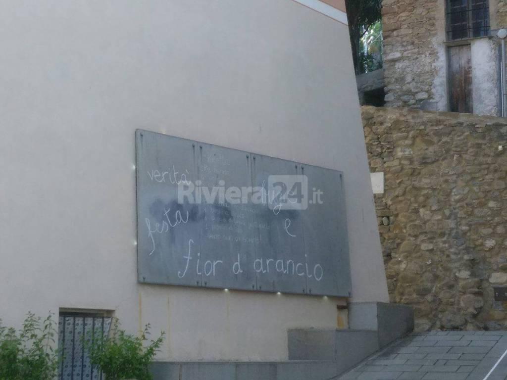 """riviera24 -  """"Verità, bugie e fior d'arancio"""""""