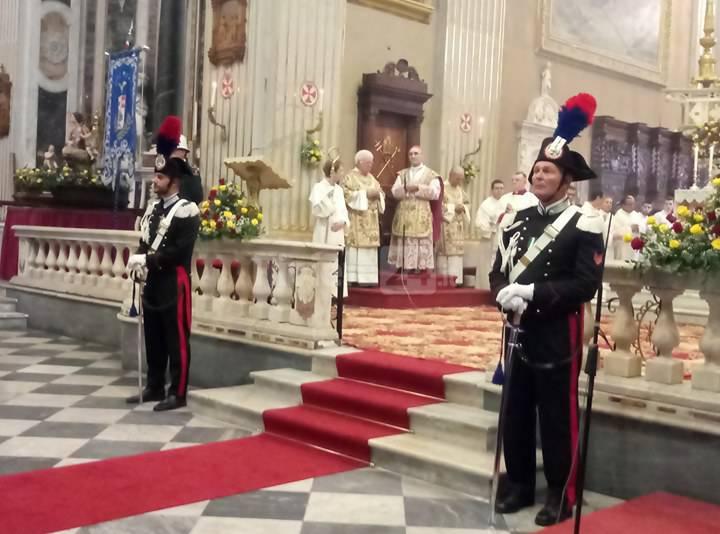 San Giovanni di Imperia ora è basilica