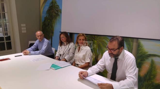 Barbara Biale, Giovanni Minuto, Marco Devecchi