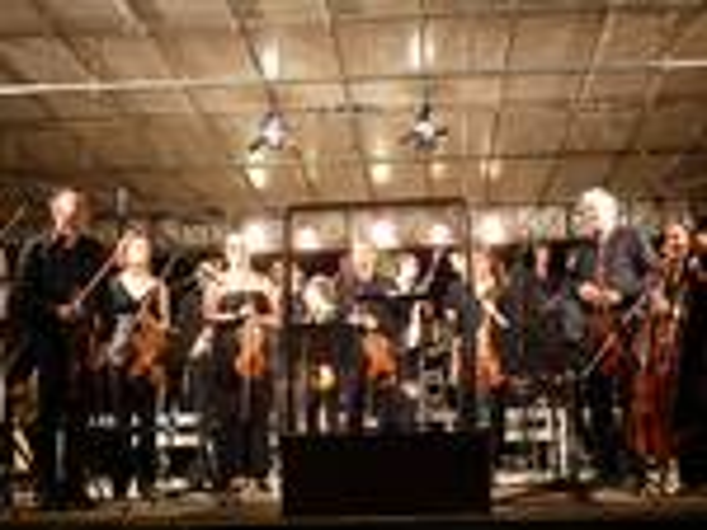 Bordighera Symphony Orchestra
