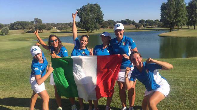 European Ladies Amateur Team Championship