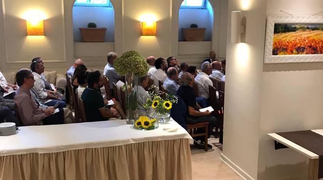 Evento di Fideuram sulla tutela del patrimonio a Sanremo