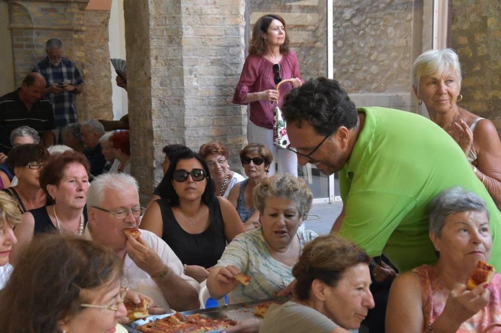 Festa della Pisciadela a Ventimiglia