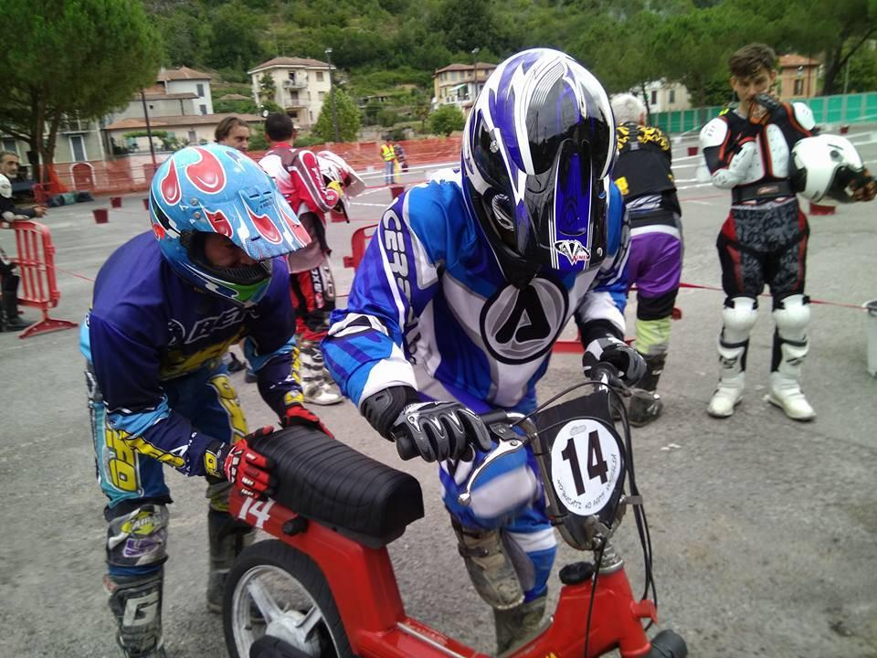 """Il """"Trofeo Ravatti"""" ha fatto tappa ad Isolabona"""