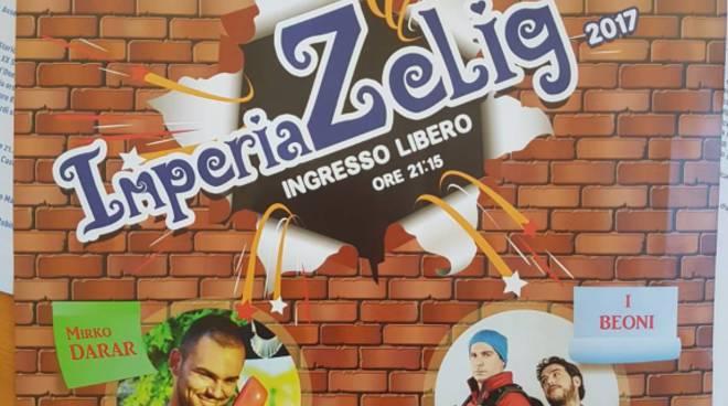 Imperia Zelig 2017