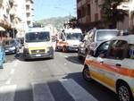 incidente vallecrosia