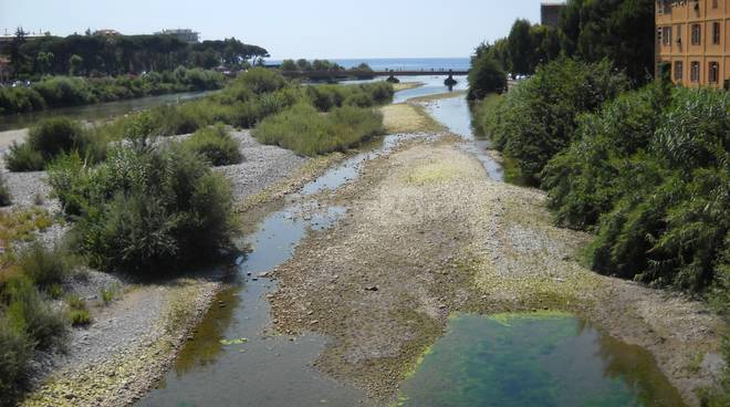intervento fiume roja