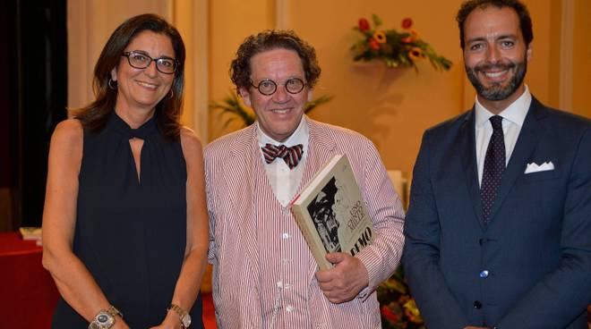 """Premio letterario nazionale """"Casinò di Sanremo - Antonio Semeria 2017"""