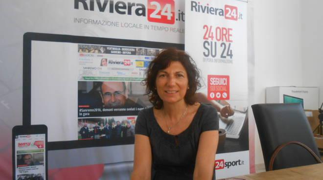 Riviera24 - Antonella Zinellu
