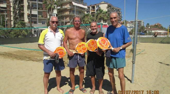 riviera24 - Beach tennis