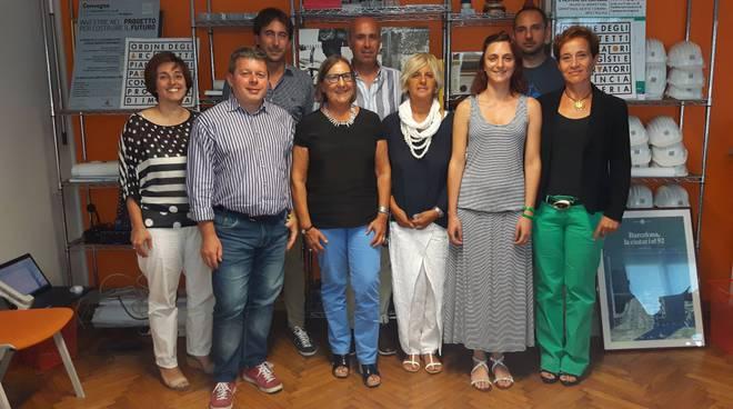 riviera24 - Consiglio direttivo dell'Ordine degli Architetti