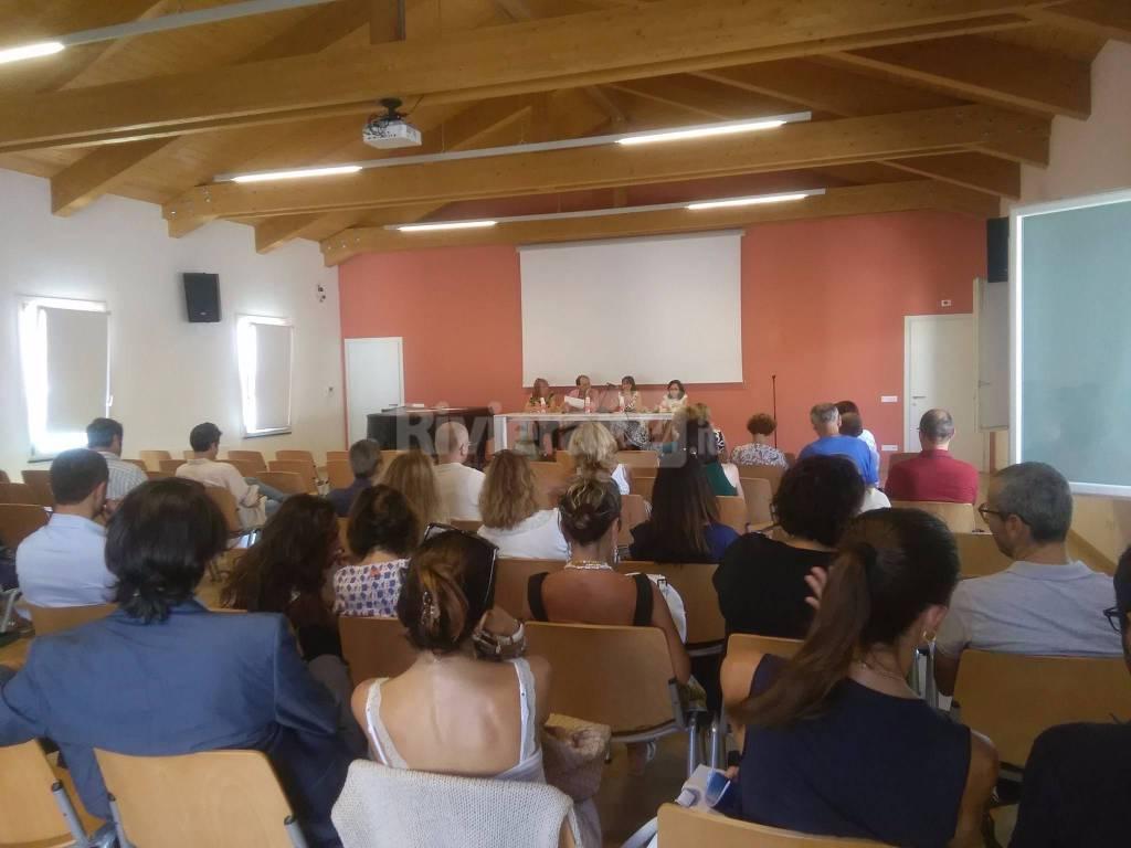 riviera24 - Convegno a Ventimiglia su negoziazione assistita familiare