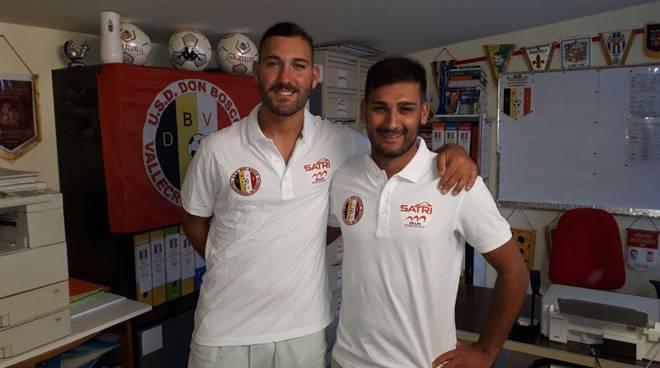 riviera24 - Cristian Bianco, Manuel Marafioti e Vito Tabacchiera