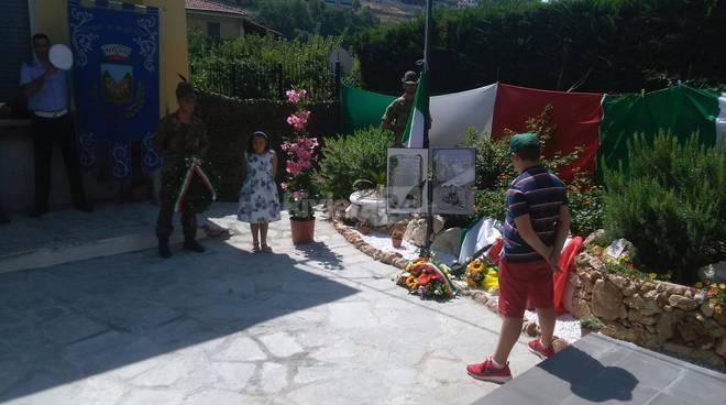 """riviera24 - """"Festa degli Alpini""""   Vallecrosia"""