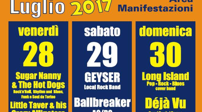 """riviera24 - """"Festa dei Rebatta Buse"""""""