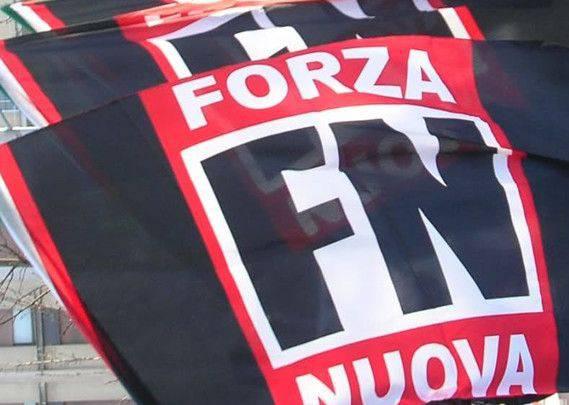 riviera24 - Forza nuova Sanremo