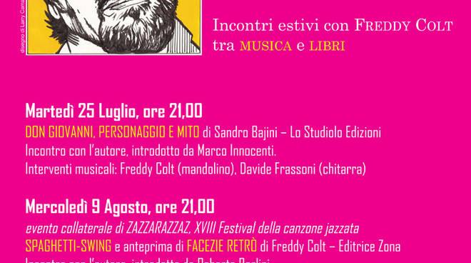 riviera24 - Freddy Colt