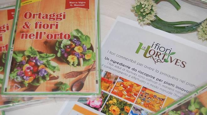 riviera24 - Ortaggi & fiori nell'orto