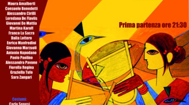 """riviera24 - """"Le donne al parlamento"""" di Aristofane"""