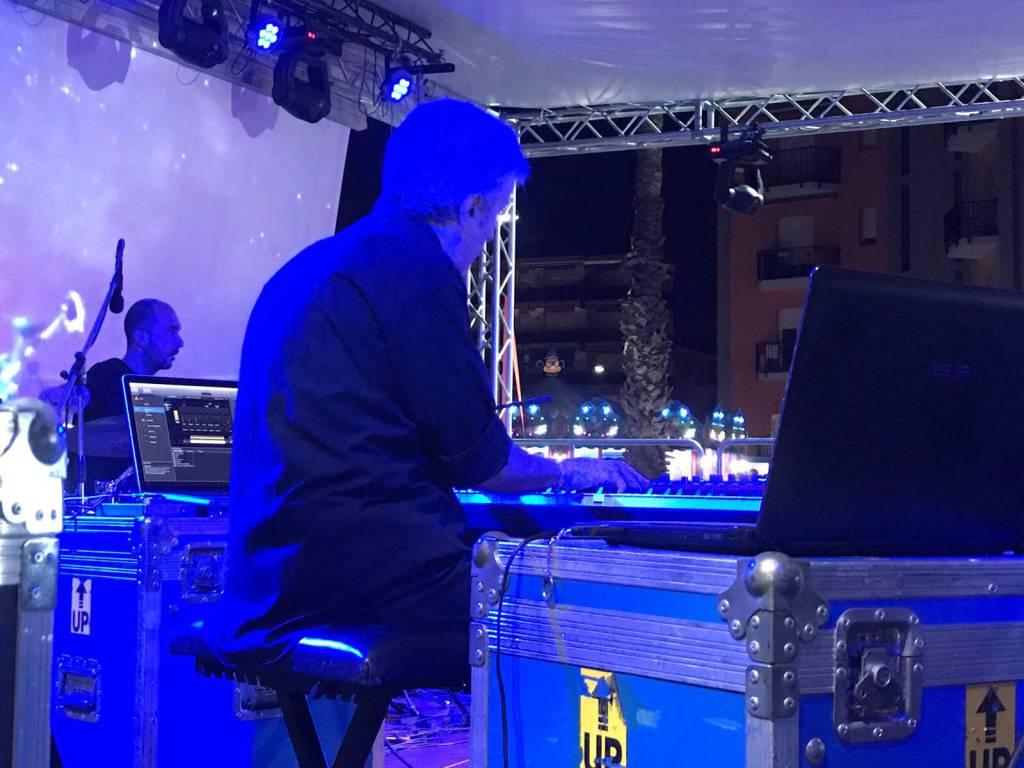 riviera24 -  M&T Festival a San Bartolomeo al Mare