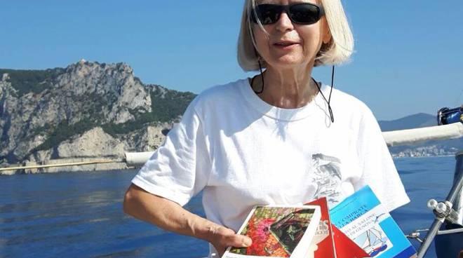 riviera24 - Marinella Gagliardi Santi