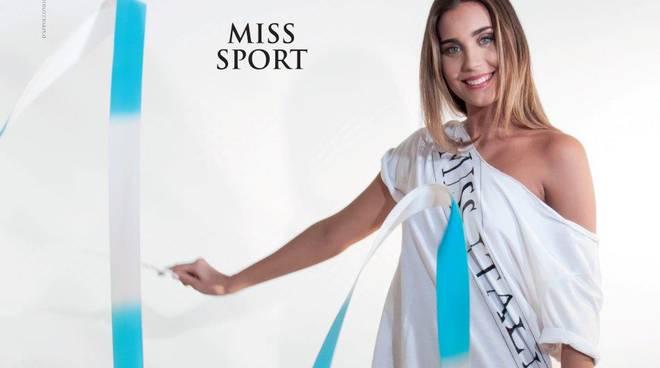riviera24 - Miss sport Liguria 2017