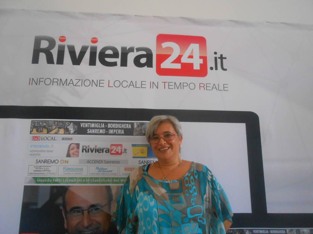 Riviera24 - Nadia Banaudi