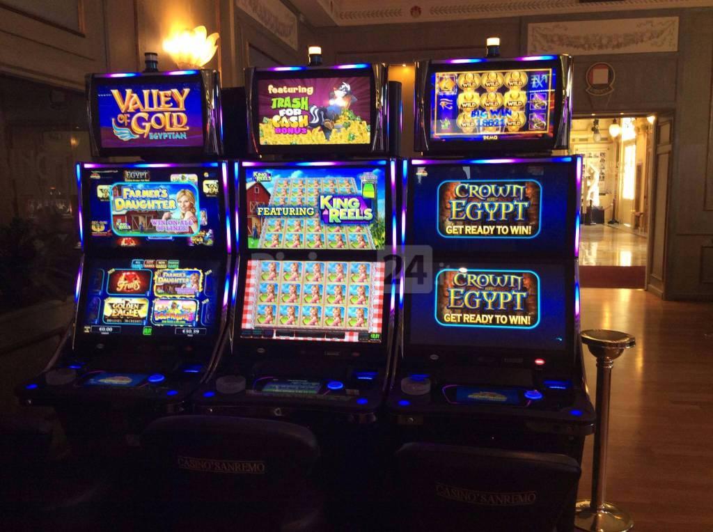 Borghetto casino ballys casino ac nj