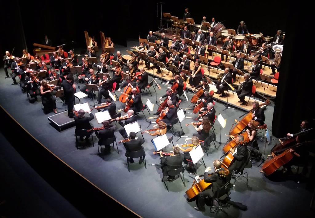 riviera24 - Orchestra Sinfonia di Sanremo e quella del Teatro Carlo Felice di Genova
