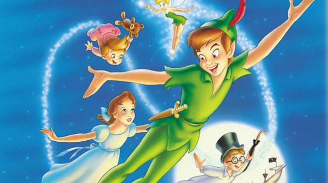 riviera24 - Peter Pan