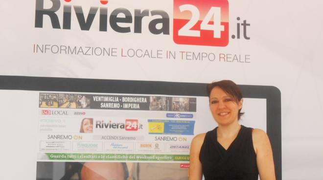 Riviera24 - Raffaella Ferretti