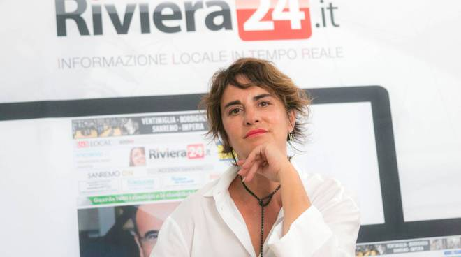 Riviera24-Roberta De Amicis