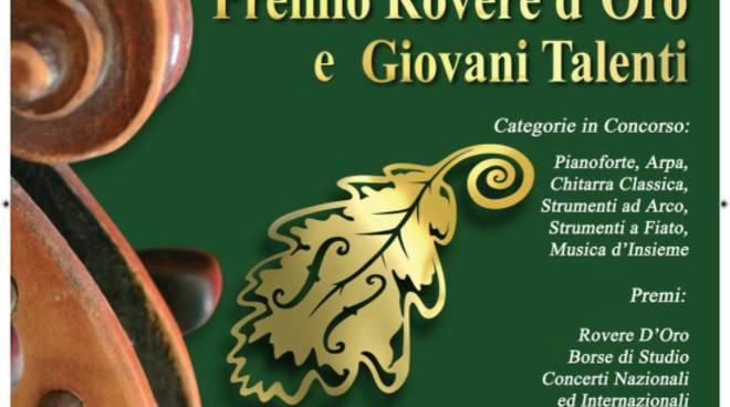 riviera24 - Rovere d'Oro