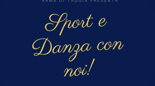 riviera24 - Sport e Danza con noi!
