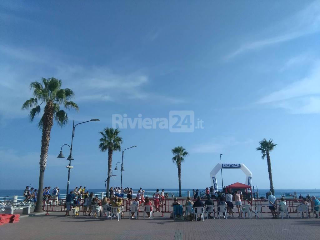 riviera24 - Street Basket