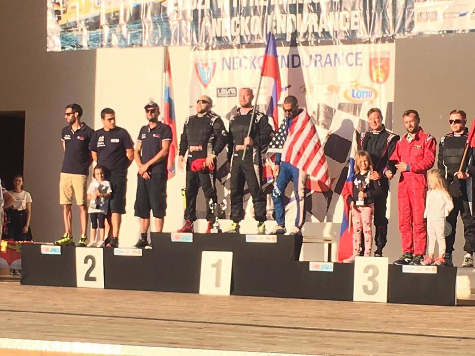 """riviera24 - Team """"Tullio Abbate - Principato di Seborga"""""""