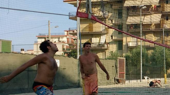 riviera24 - Torneo giallo di beach – volley a San Bartolomeo al Mare