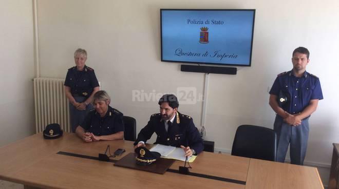 riviera24 - Truffatore degli estintori