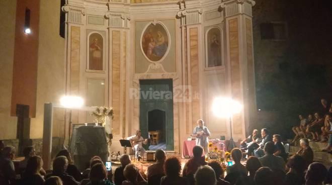 riviera24 - U Giacuré 2017 a Vallebona