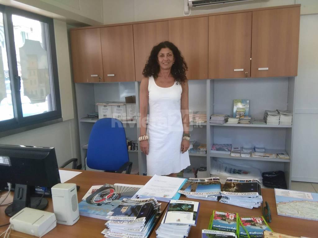 riviera24 - Ufficio IAT in via Roma a Ventimiglia