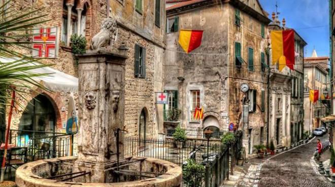 riviera24 - Ventimiglia Alta