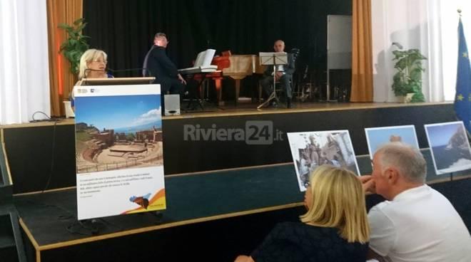 Riviera24 - Volti e luoghi di Sicilia Nizza 2017