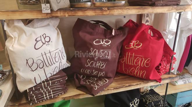 "Sanremo negozio ""Battitene U Belin"""