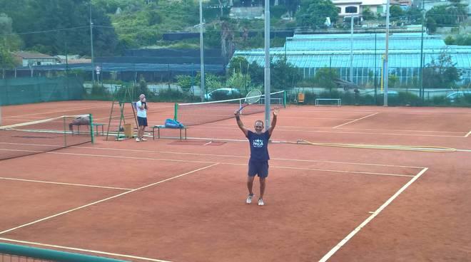 tennis quadrifoglio