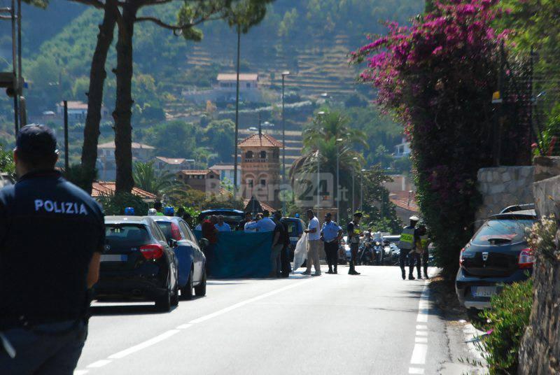 Ventimiglia migrante travolto da betoniera