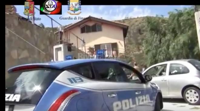 villa sequestrata vincenzo sergi
