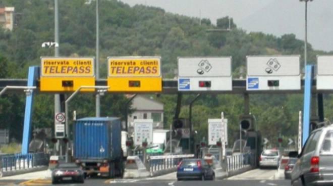 casello autostrada