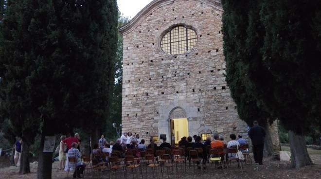 Concerti sul lago, Biglia e Barozzi