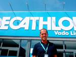 Decathlon escursionismo